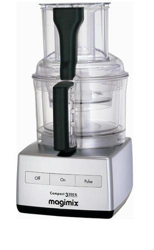 Robot multi-fonctions - Magimix Compact 3200 XL