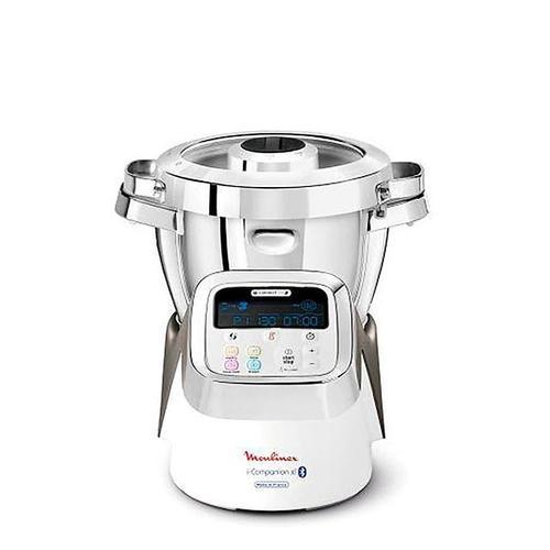 Robot cuiseur - Moulinex i-Companion HF906B