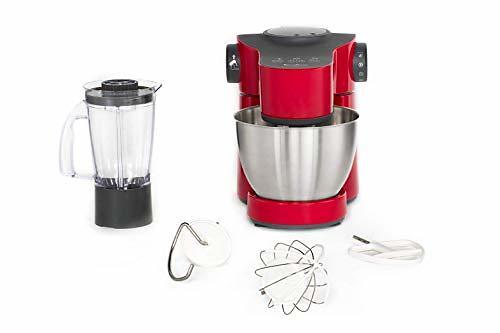 Robot pâtissier - Moulinex Wizzo QA3115