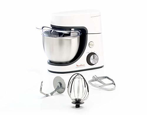 Robot pâtissier - Moulinex Masterchef Gourmet QA5101