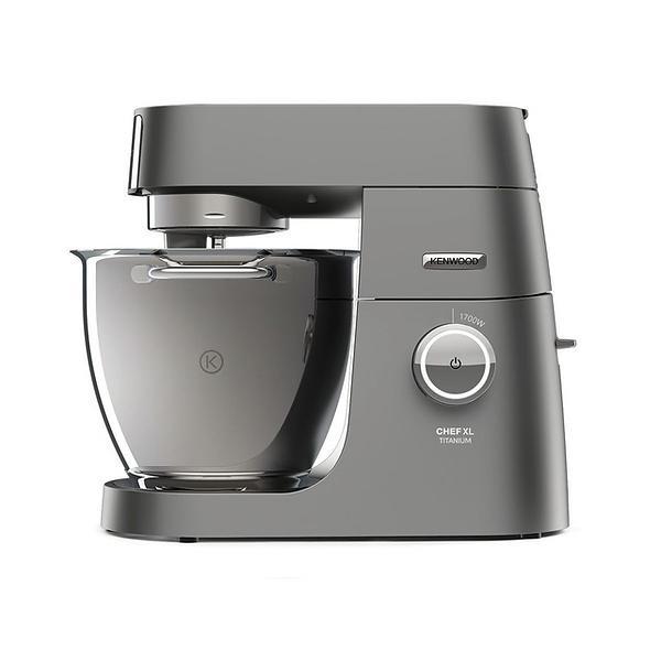 Robot pâtissier - Kenwood Limited Titanium Chef XL KVL8305S