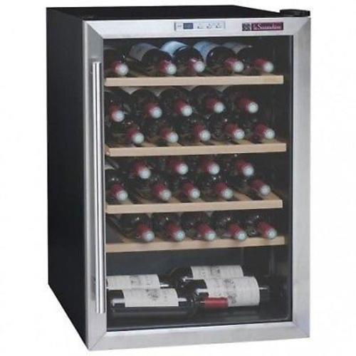 Cave à vin de service - La Sommeliere LS48B