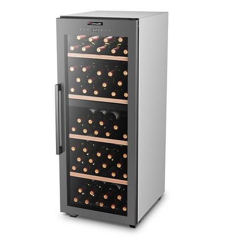 Cave à vin de service - Climadiff CLS110MT