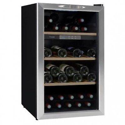 Cave à vin de service - Climadiff CLS50