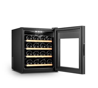 Cave à vin de service - Climadiff CLS16H