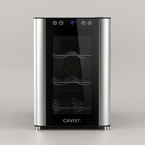 Cave à vin de service - Cavist CAVISTC6