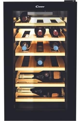 Cave à vin de service - Candy CWCEL210
