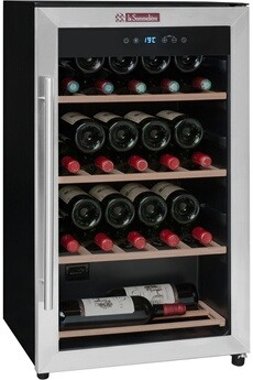 Cave à vin de service - La Sommeliere LS36A