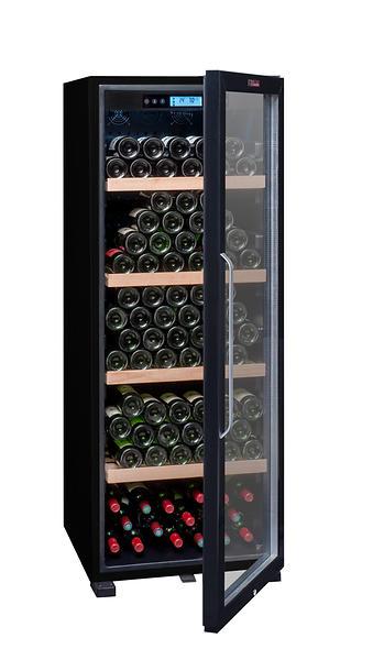 Cave à vin de vieillissement - La Sommeliere CTVNE186A