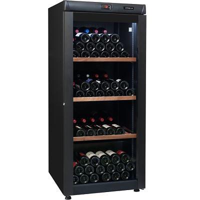 Cave à vin de vieillissement - Climadiff Avintage AVV168B