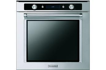 Four électrique encastrable - KitchenAid Expert KOHSP60604