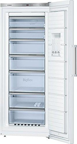 Congélateur armoire - Bosch GSN54AW35