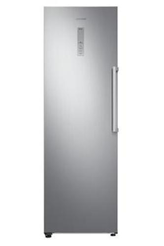 Congélateur armoire - Samsung RZ32M7105S9 Autoportante Droit Acier inoxydable 315 L A++