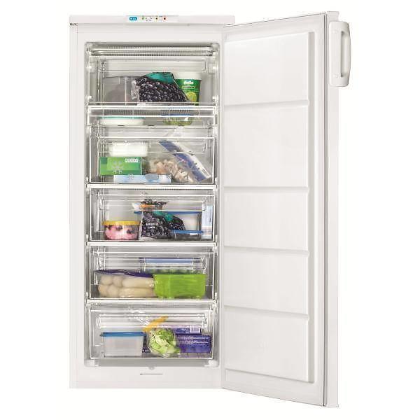 Congélateur armoire - Faure FFU19400WA
