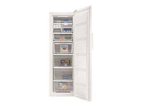 Congélateur armoire - Brandt BFU584YNW