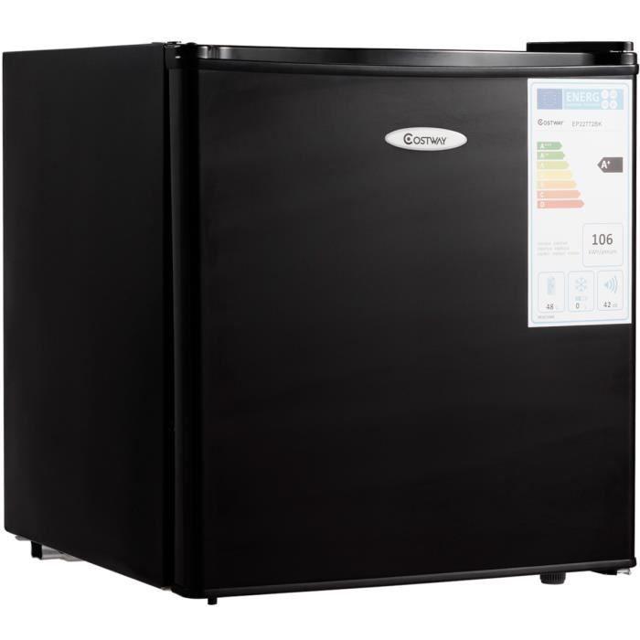 Réfrigérateur top / mini - Costway