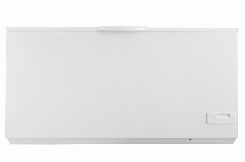 Congélateur coffre - Faure FFC51400WA