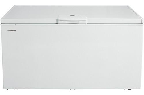 Congélateur coffre - Thomson TCH501E