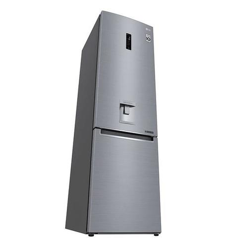 Réfrigérateurs congélateurs (combinés et 2 portes) - LG GBF62PZHZN