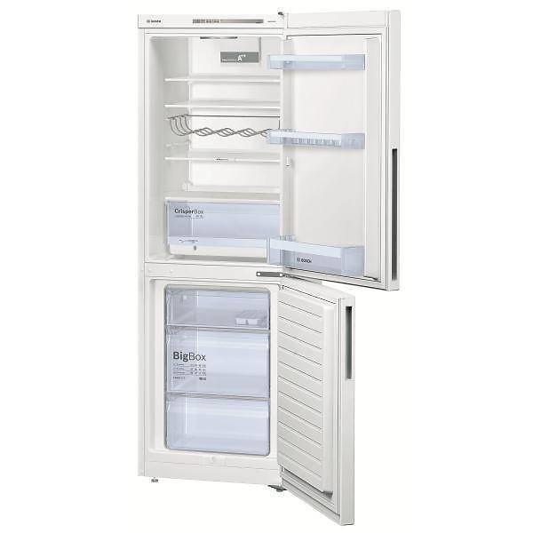 Réfrigérateurs congélateurs (combinés et 2 portes) - Bosch KGV33VW31S