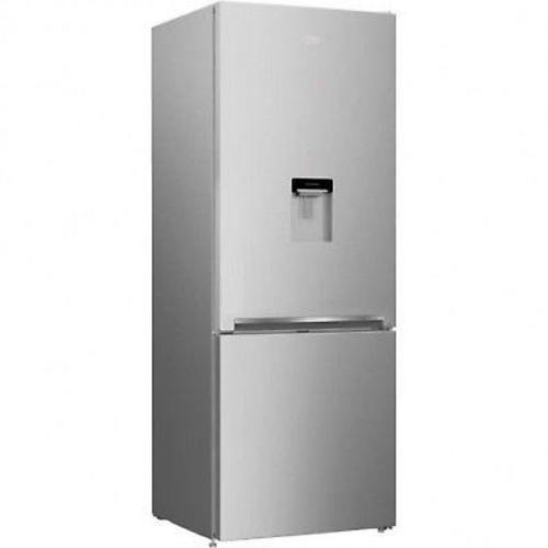 Réfrigérateurs congélateurs (combinés et 2 portes) - Beko CRCSE460K20DS