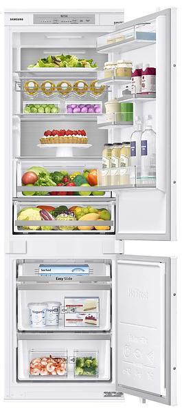 Réfrigérateurs congélateurs (combinés et 2 portes) - Samsung BRB260035WW