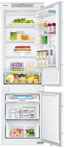 Réfrigérateurs congélateurs (combinés et 2 portes) - Samsung BRB260010WW