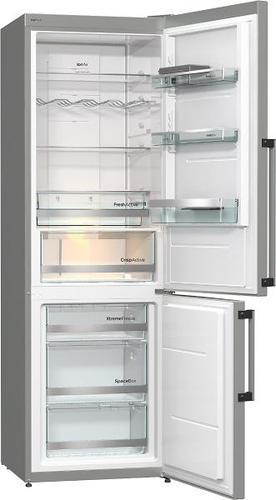 Réfrigérateurs congélateurs (combinés et 2 portes) - Gorenje NRC6192TX