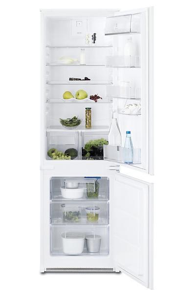 Réfrigérateurs congélateurs (combinés et 2 portes) - Electrolux ENN2871YOW