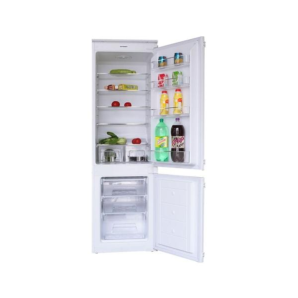 Réfrigérateurs congélateurs (combinés et 2 portes) - Schneider SCRC771ASS