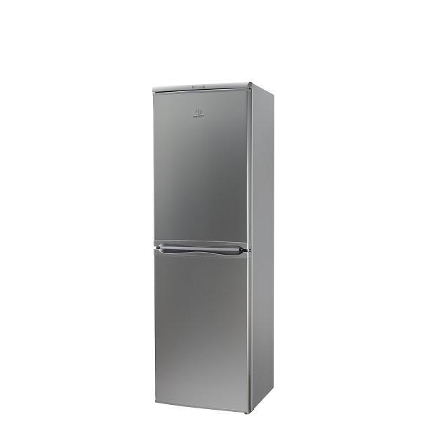 Réfrigérateurs congélateurs (combinés et 2 portes) - Indesit CAA 55 NX