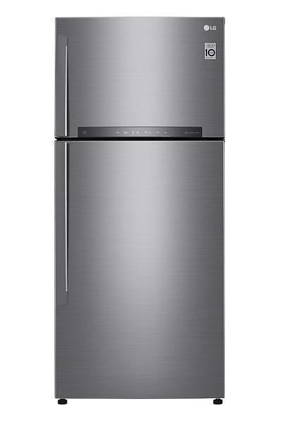 Réfrigérateurs congélateurs (combinés et 2 portes) - LG GTD7850PS