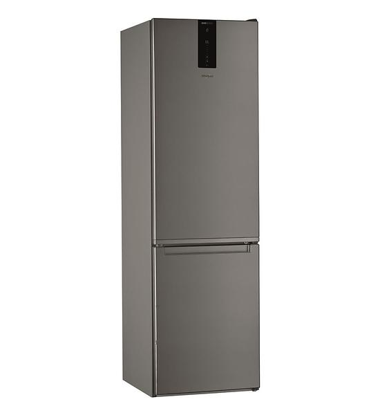 Réfrigérateurs congélateurs (combinés et 2 portes) - Whirlpool W7 911O OX