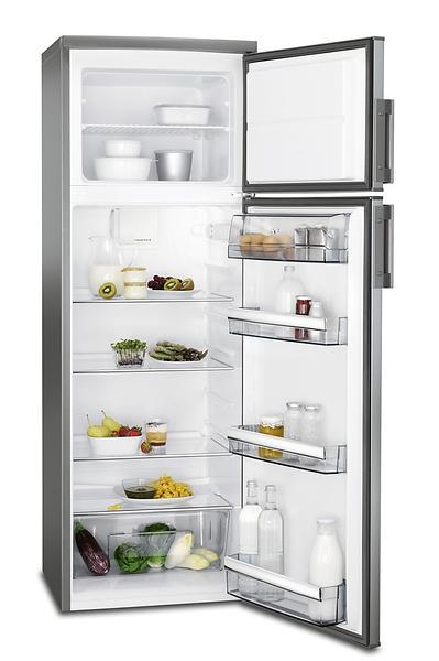 Réfrigérateurs congélateurs (combinés et 2 portes) - AEG RDB52711DX
