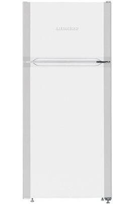 Réfrigérateurs congélateurs (combinés et 2 portes) - Liebherr CTP211