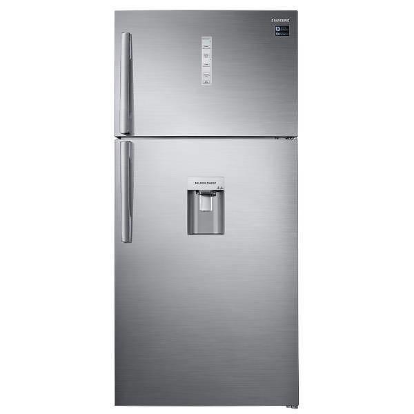 Réfrigérateurs congélateurs (combinés et 2 portes) - Samsung RT62K7110S9