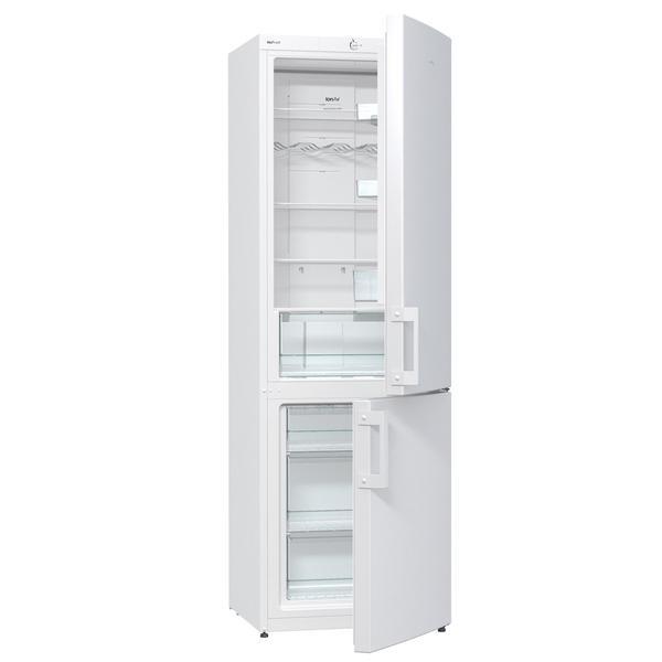Réfrigérateurs congélateurs (combinés et 2 portes) - Gorenje NRK6191CW
