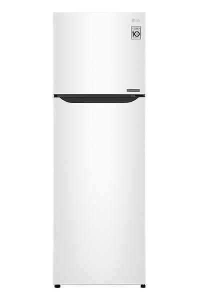 Réfrigérateurs congélateurs (combinés et 2 portes) - LG GT5525WH