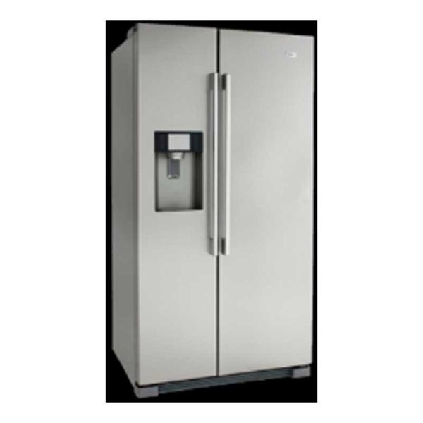 Réfrigérateur américain - Haier HRF-628IF6