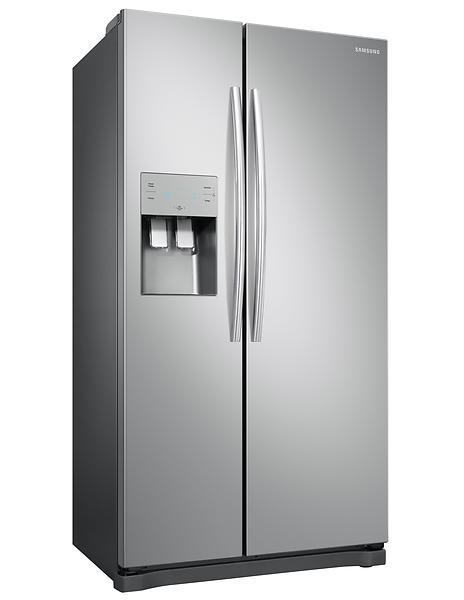 Réfrigérateur américain - Samsung RS50N3403SA