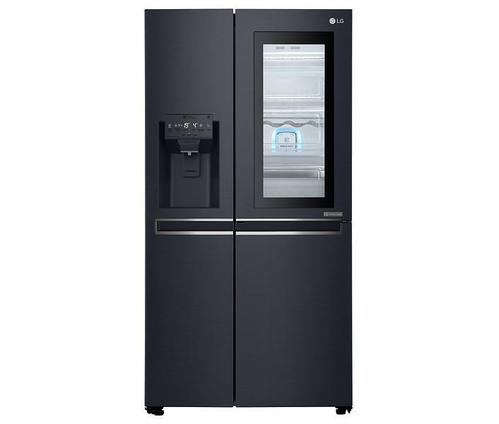 Réfrigérateur américain - LG GSX960MTAZ