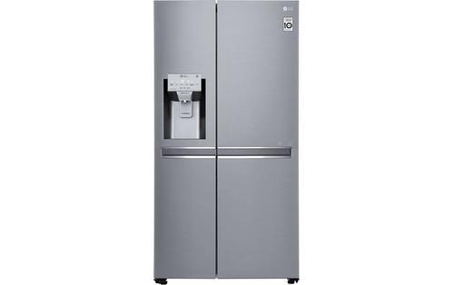 Réfrigérateur américain - LG GSL6681PS