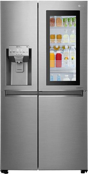 Réfrigérateur américain - LG GSI960PZAZ