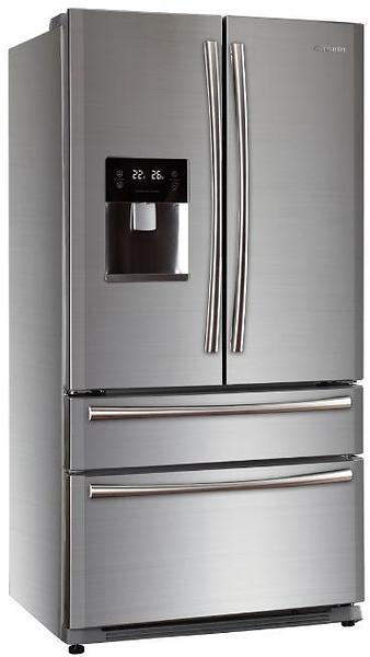 Réfrigérateur américain - Haier HB22-FWRSSAA