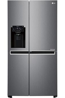 Réfrigérateur américain - LG GSJ470DIDV