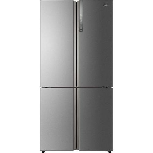 Réfrigérateur américain - Haier HTF-610DM7