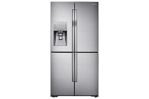 Réfrigérateur américain - Samsung RF56J9041SR