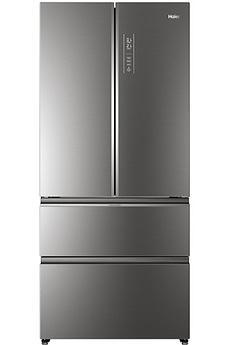 Réfrigérateur américain - Haier HB18FGSAAA