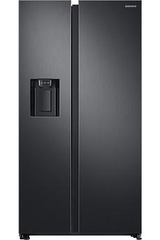 Réfrigérateur américain - Samsung RS68N8240B1