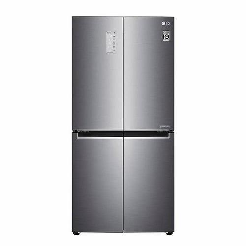 Réfrigérateur américain - LG GMB844PZKV